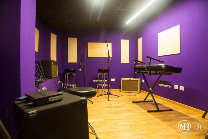 Mob Studios